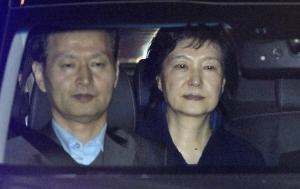 특검, 이재용 부회장 재판에 朴 전 대통령 증인 신청