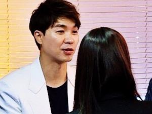 '미우새' 박수홍, 미모의 女와 미팅…활력 자랑으로 여심 공략