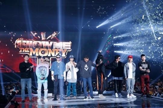 쇼미더머니6 / 사진=Mnet 제공
