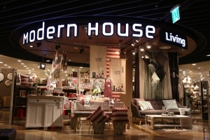 이랜드, 생활용품 브랜드 '모던하우스' 7000억에 매각
