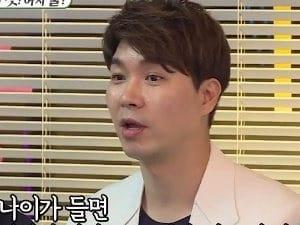 '미우새' 박수홍, 고스펙 소개팅女에 '전립선 건강' 자랑…'눈살'