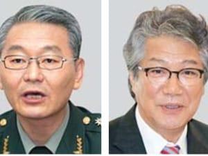 외교안보라인, 연세대 정외과 인맥 포진