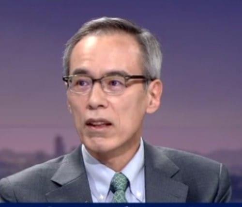 주진형 전 한화투자증권 대표/사진=JTBC