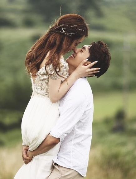 이승훈 결혼 /사진=이승훈 SNS