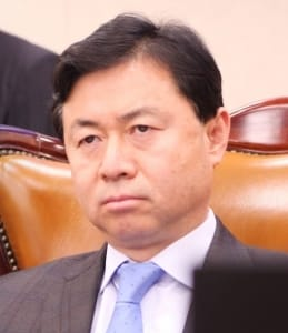 김영춘 해수부장관 후보자