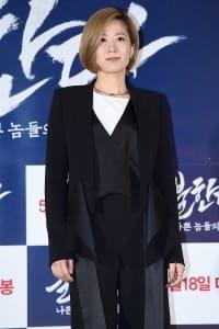 전혜진, '아름다운 미모 뽐내며~'