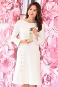 김희애, '감탄을 부르는 아름다움'
