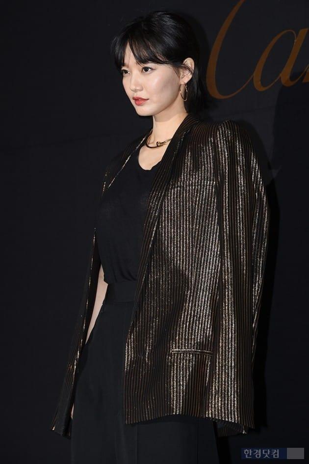 배우 신민아 / 사진=최혁 기자