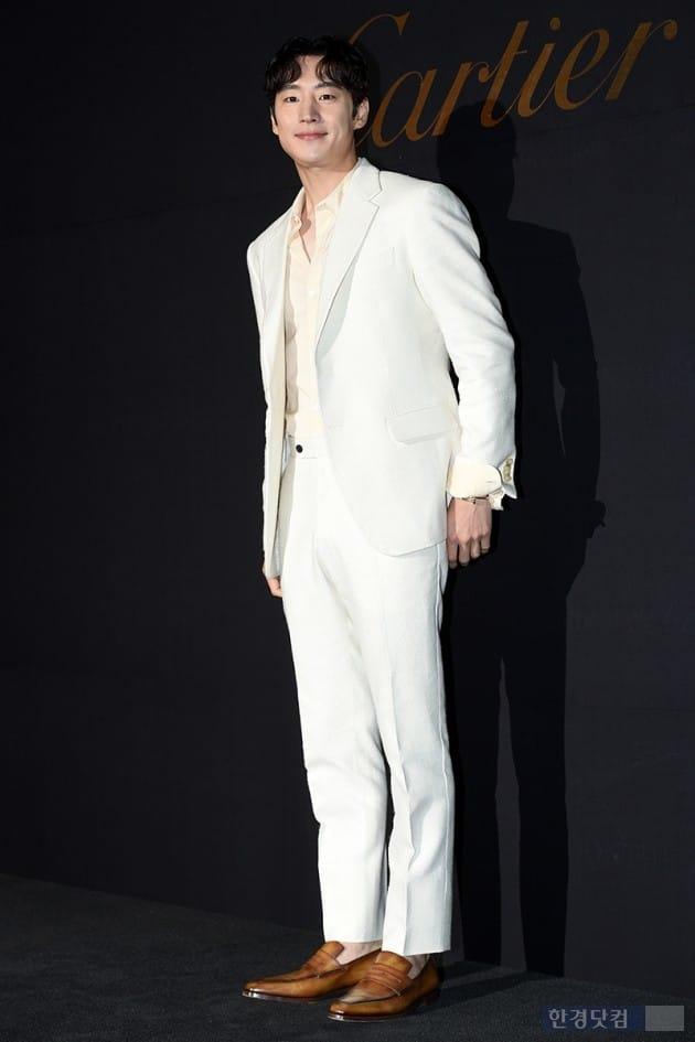 배우 이제훈 / 사진=최혁 기자