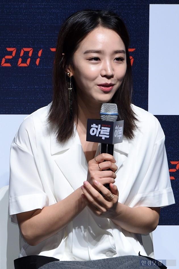 배우 신혜선 / 사진=최혁 기자