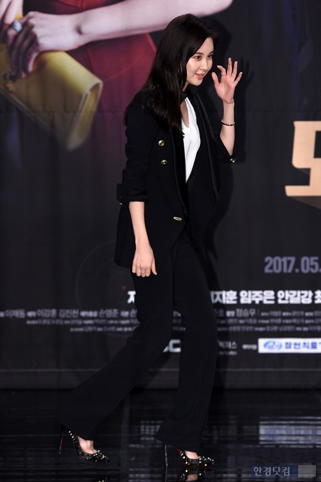 그룹 소녀시대 서현 / 사진=최혁 기자