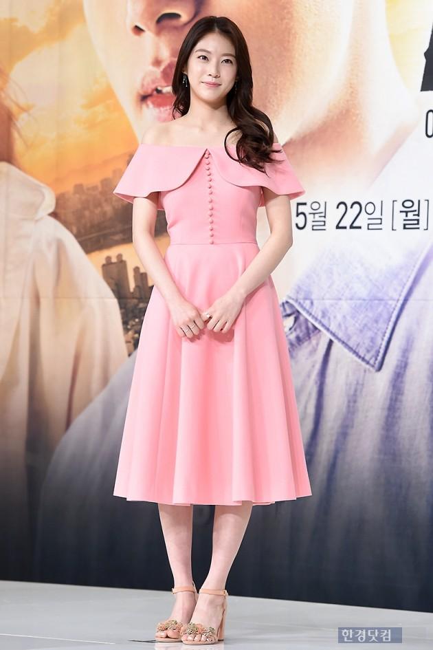배우 공승연 / 사진=변성현 기자
