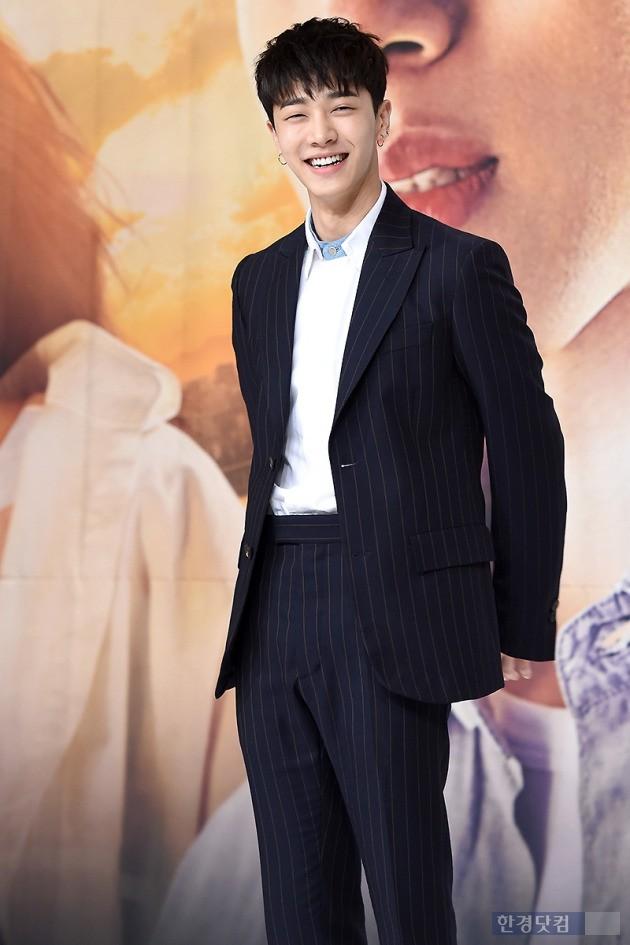 그룹 하이라이트 이기광 / 사진= 변성현 기자