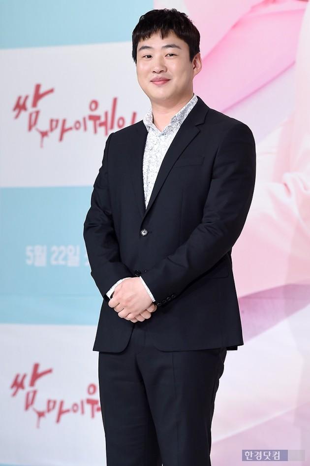 배우 안재홍 / 사진=변성현 기자