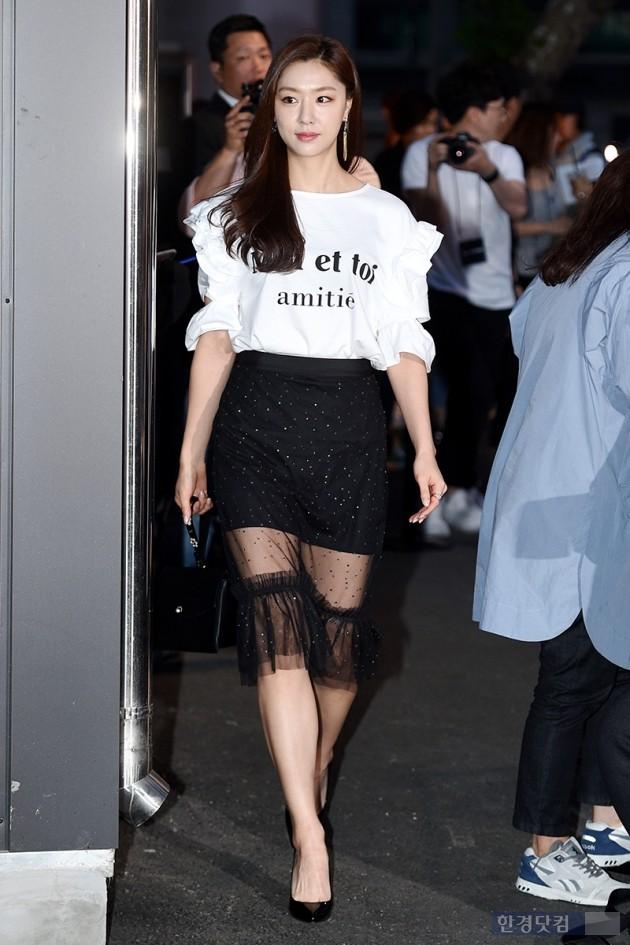 배우 서지혜 / 사진=최혁 기자