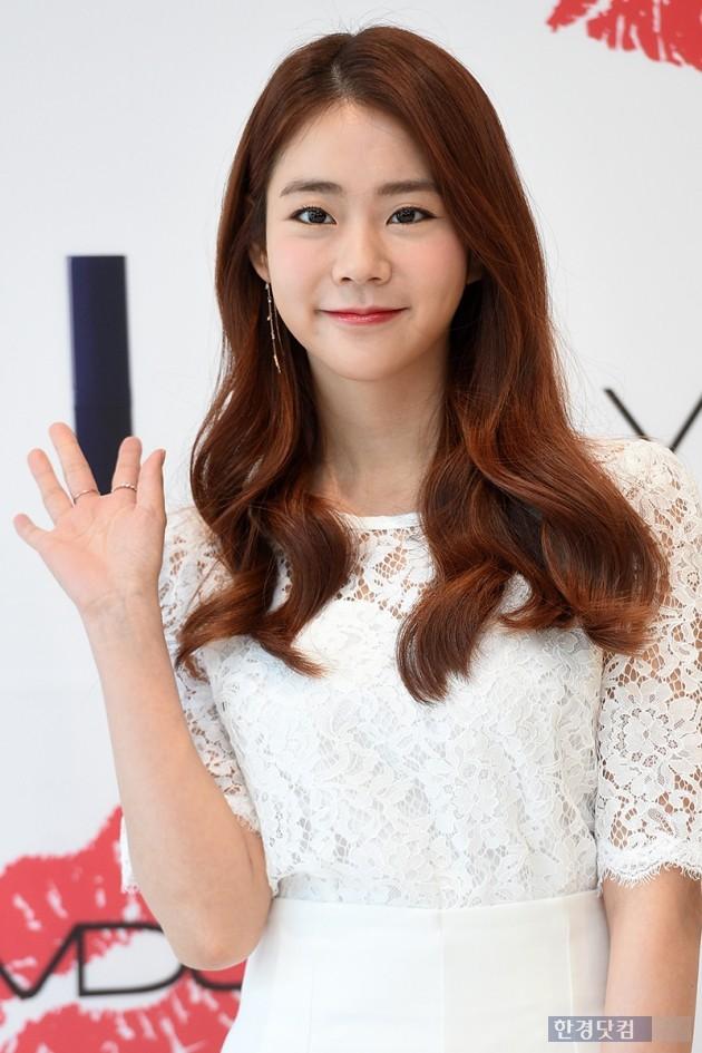 배우 한승연 / 사진=최혁 기자