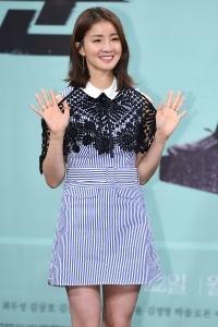 이시영, '볼수록 사랑스러운 미소~'