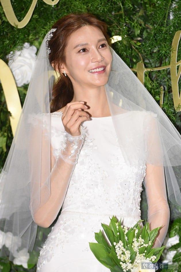 배우 차예련 / 사진=최혁 기자