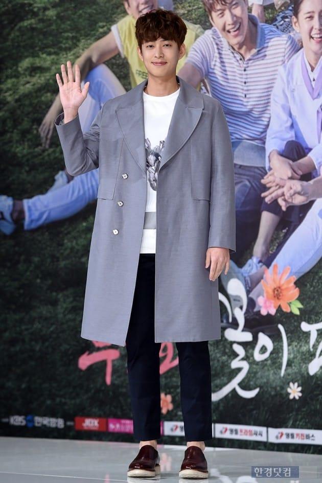 배우 이창욱 / 사진=최혁 기자