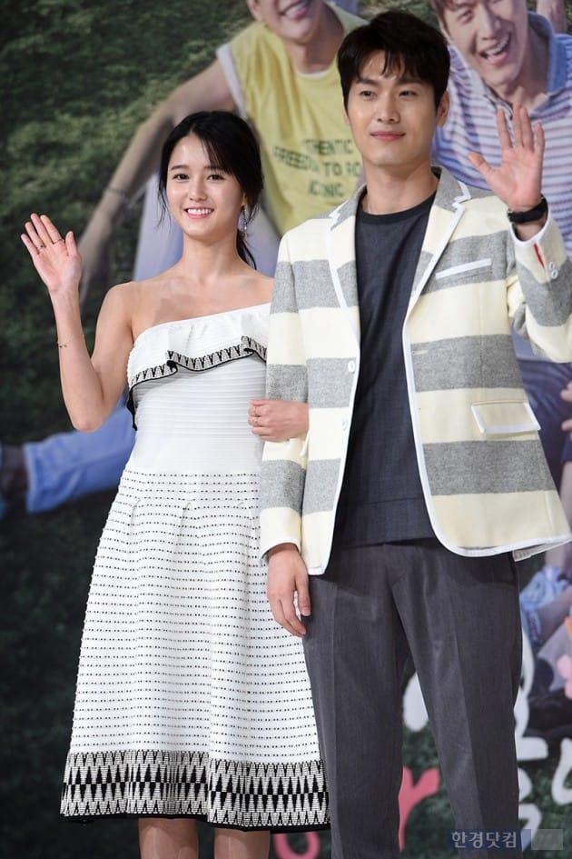 배우 남보라, 이은형 / 사진=최혁 기자