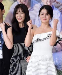 임수향-남보라, '눈 호강하는 막강 미모'