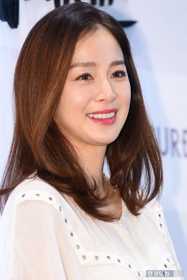 배우 김태희 / 사진=변성현 기자