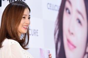 김태희, '탄성 절로나는 아름다운 미모~'