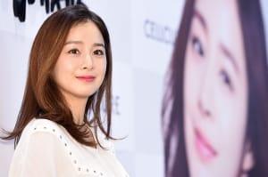 김태희, '말문 막히는 아름다운 모습'