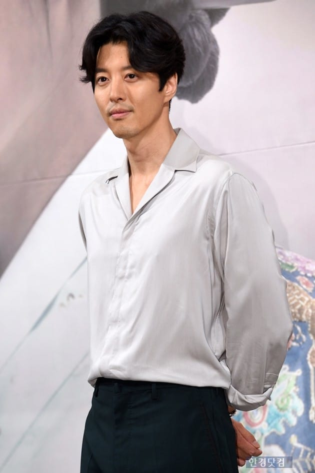 배우 이동건 / 사진=최혁 기자