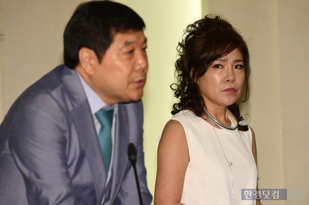 송대관 폭언 논란 홍상기 대표 /사진=최혁 기자
