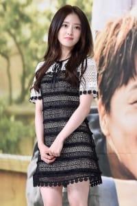 이세영, '감탄을 부르는 깜찍 미모~'