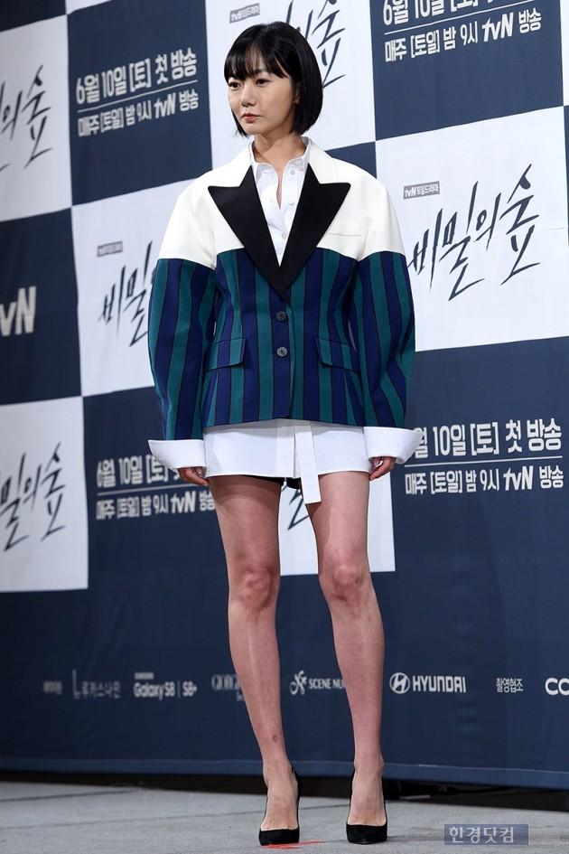 배우 배두나 / 사진=최혁 기자