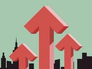 뉴욕증시 트럼프 우려 지속에도 강세…다우 0.69% 상승 마감