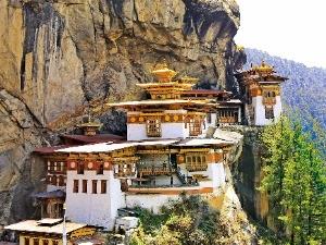 지구상 마지막 샹그릴라 Kingdom of Bhutan