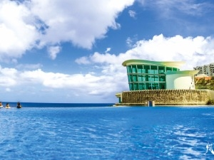 연중 언제나 온화한 날씨…'휴양 1번지 괌'으로 오세요