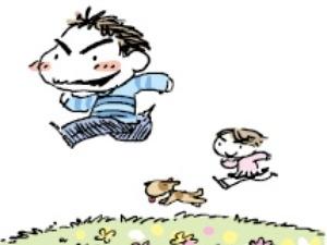 [생활속의 건강이야기] 어린이와 봄의 기운