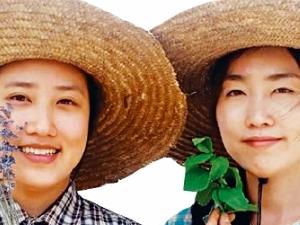 자매 농부, 박가영·선영씨