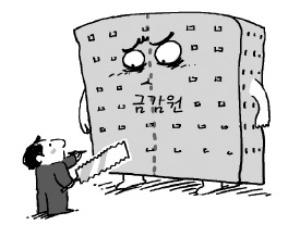이번엔 조직 쪼개지나…금감원 '부글부글'