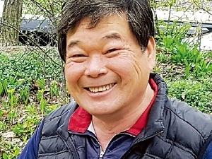 뉴질랜드 농부도 찾아와 배워가는 40년 '버섯 명인'
