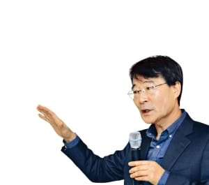 김동연 후보자와 첫 인연 맺은 장하성 실장의 2015년 '아주대 강연' 들어보니…