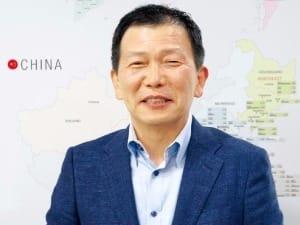 """""""극장 수출 순항 … 2020년 해외 매출 비중 75%로 높일 것"""""""