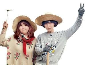 10개월 전 '저지른' 귀촌…서울 부부의 좌충우돌 '유튜브 수다'