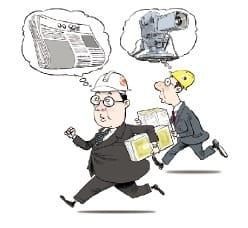 건설사, 지역 언론사 잇단 인수
