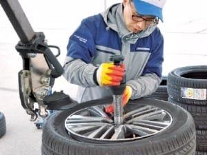 차의 완성은 타이어 !, 내 취향·자동차 성능과 '찰떡궁합' 타이어는…