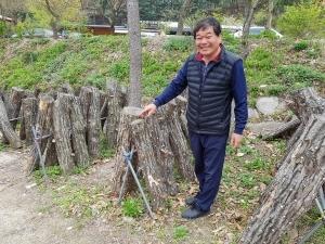 미국 농부도 찾아와 배우는 '귀농인 스승' 40년 버섯 농부