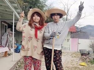 회사 때려치우고 시골간 '유튜버 서울부부'의 좌충우돌 '귀촌 수다'