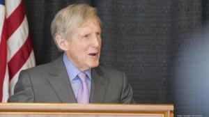'투자의 귀재' 워런 버핏에 필적하는 취임 35년차의 80대 CEO