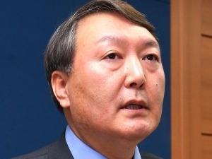 국정원 댓글 수사로 좌천됐던 윤석열, 최순실 넘어 '권토중래'
