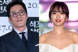 김주혁·천우희, 이윤정 연출 '아르곤' 출연 확정…언론인 삶 그려