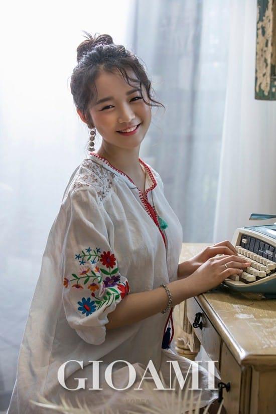 김혜림(지오아미코리아 제공)
